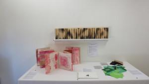 Beyond Words Art at Wharepuke NZ Gallery