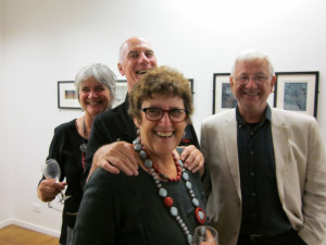 The Goldfields Printmakers in NZ