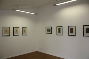 Prints from Hanoi