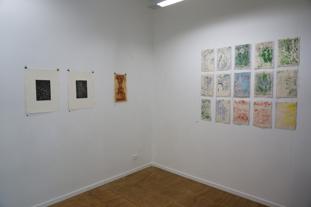 International Open Submission Printmaking Show